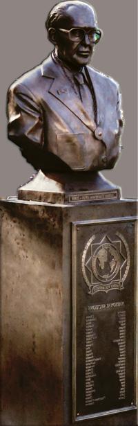arthur-troop-bronze