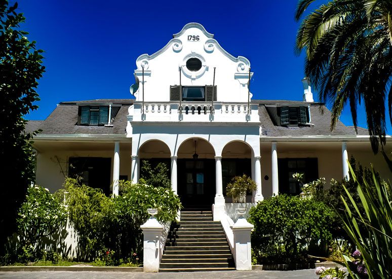Timour Hall Villa