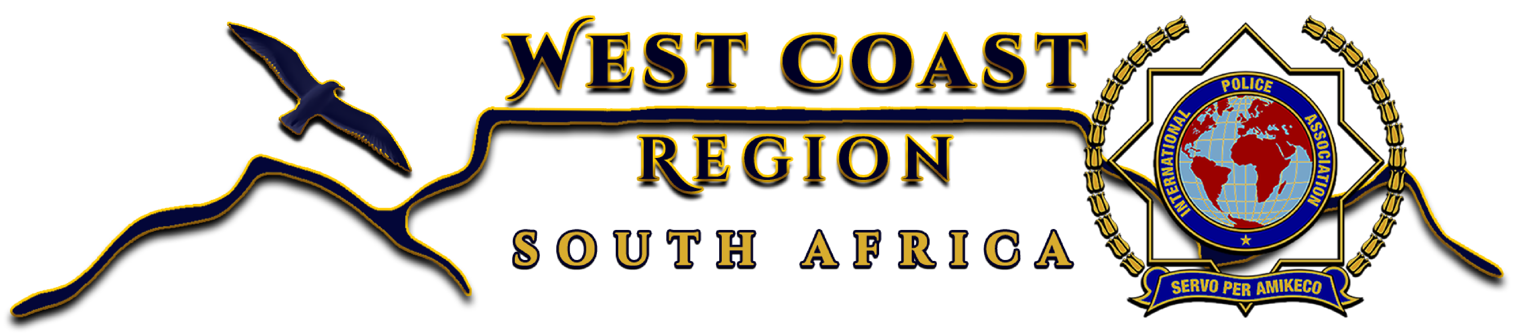 IPA West Coast Logo