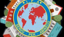 IPA Hosting Book Logo